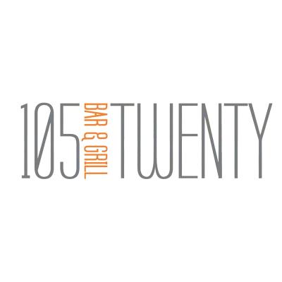 105-Twenty Bar & Grill logo