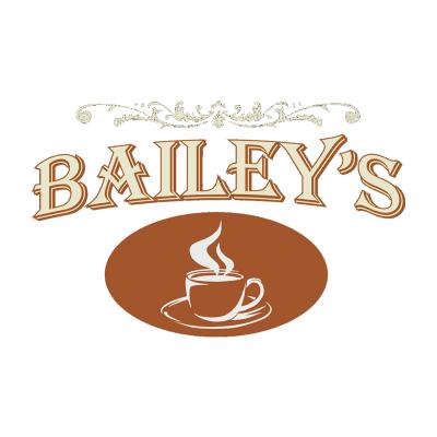 Bailey's Eatery logo