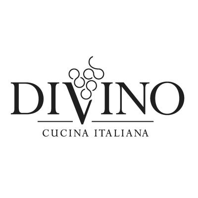 Divino Cucina Italiana logo