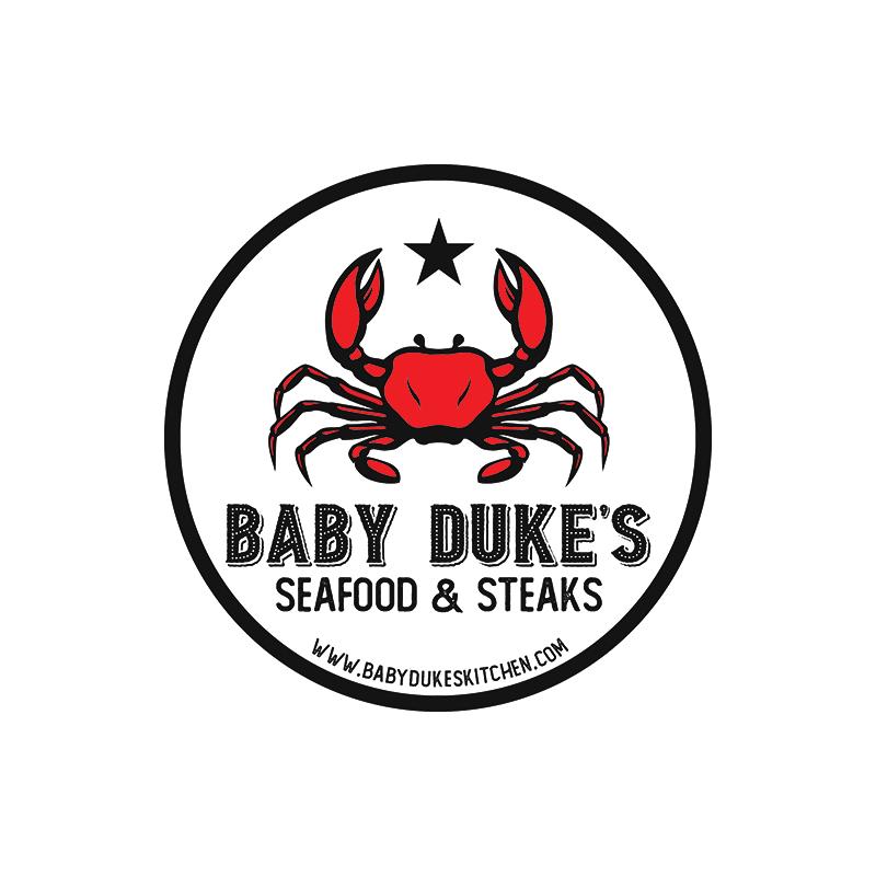 Baby Duke's Kitchen Seafood & Steaks